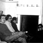 13 emilio lavernia, vicente caurin, jose puertas, manuel garcia, vicente arrue, 1967