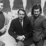 22 SDEUV francisco linde, jose puertas, Puertas 1966