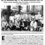 61 La caida de 1971, Cartelera Turia 1996
