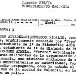 72 1974 proceamiento estudiantes LCR