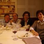 Pascual, Luis, Ofelia, Elo